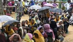 Rohingya problem world's fastest-growing crisis: EU