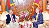 'Mount pressure on Myanmar'