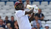 Holder, Dowrich put Windies in control