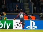 Kurzawa stars as PSG tops Anderlecht 5-0 in Champions League