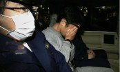 Japan suspect 'killed nine in two months'