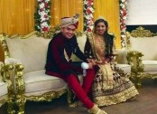 Taskin Ahmed ties the knot (Photos)