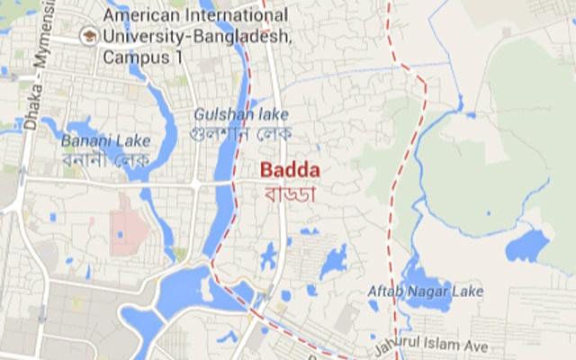Father, daughter found dead in Badda