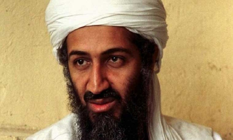 CIA releases 470,000 more files from Osama bin Laden raid