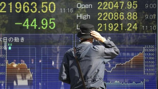 Asian markets mixed as market await next Fed leader