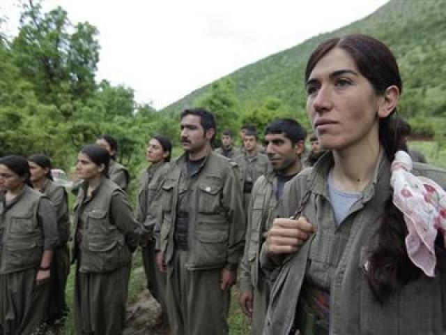 Turkey: 13 killed in clashes between troops, Kurdish rebels