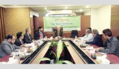 IBCF's 32nd task committee meeting held