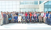 AIBL holds training course