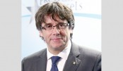 Puigdemont 'not going to Spain'