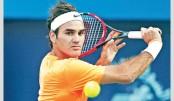 Roger Federer:  The Tennis Genius