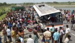 '3,608 killed in road crashes countrywide in 10 months'