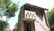 Brac explores solution to urban housing crisis with $1500 home