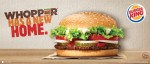 BURGER KING restaurants are bringing the iconic WHOPPER® sandwich to Jamuna Future Park
