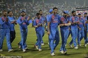 India beats New Zealand by 53 runs in 1st T20