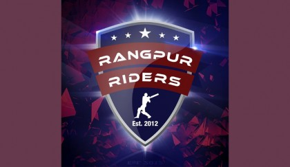 Rangpur Riders look for change in fortune