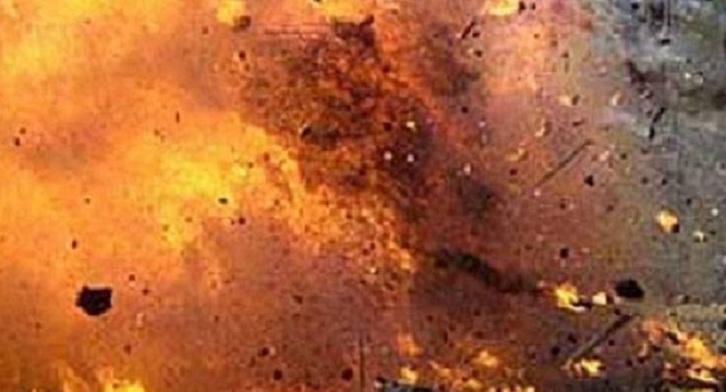 Chapainawabganj man killed in blast while 'making bombs'