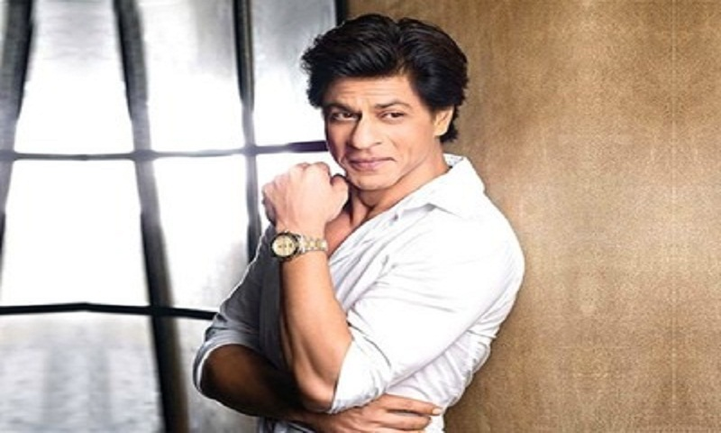 Shah Rukh Khan: I am becoming gentler with age