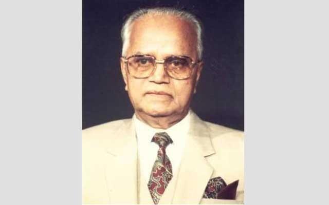Ex-President Abdur Rahman Biswas passes away