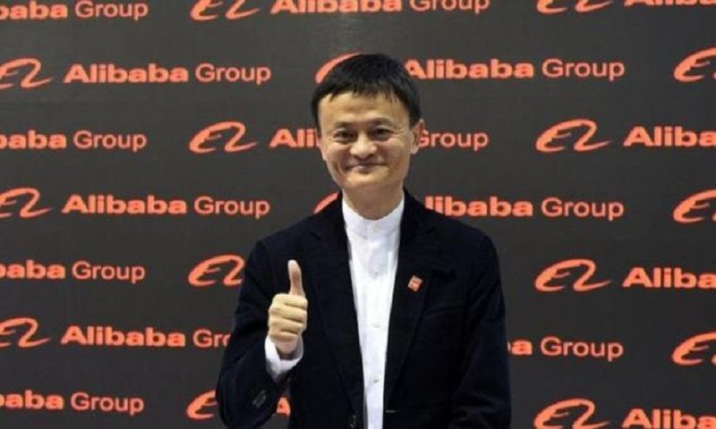 Alibaba revenues surge 61% as sales jump