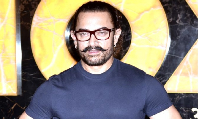 Aamir Khan has a special birthday wish for Shah Rukh Khan