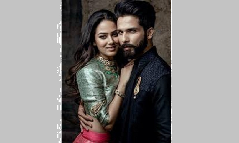 Shahid Kapoor: I feel arranged match-making is great
