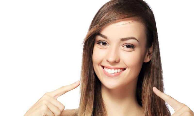 Herbal remedies: Teeth whitening tips