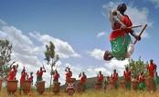 Burundi bans women drummers