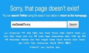 Twitter employee 'deactivated' Trump account on last day
