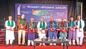 13 Years Of Geetanjali Lalitkala Academy