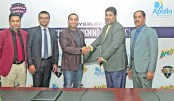 Apollo Hospitals, Jams Dev, Mid Asia Cars join Rangpur Riders as sponsors