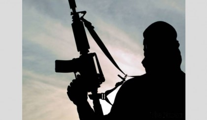 Militants start collecting members to reign terror