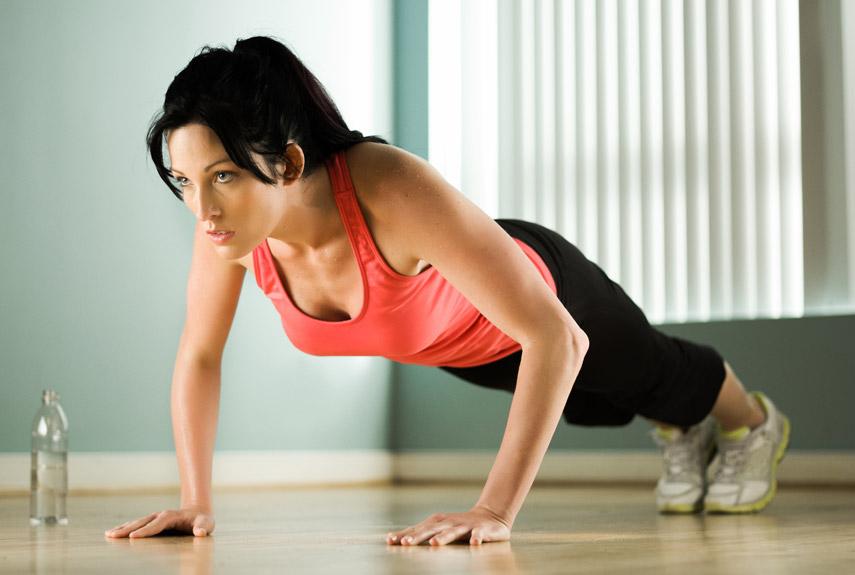 Strength-based exercises may help you live longer