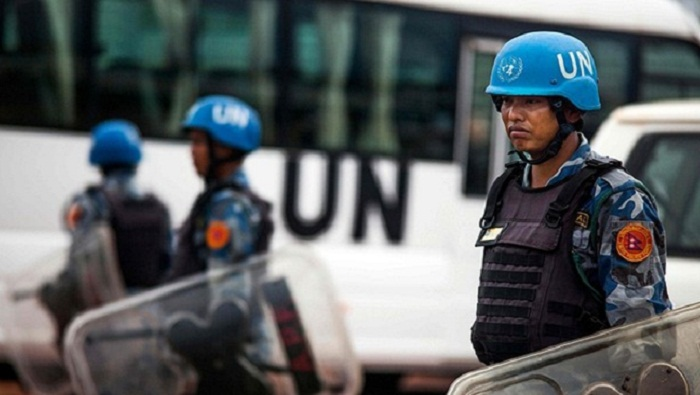 UN reports 31 allegations of sex abuse