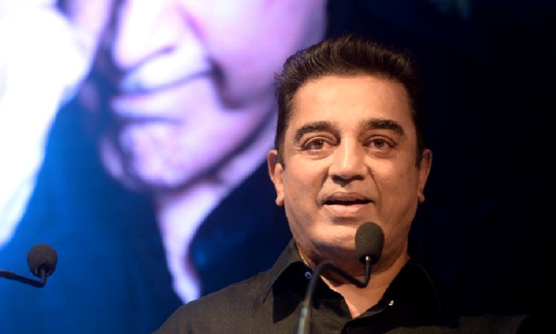 Case filed against Kamal Haasan in Varanasi over his 'Terror remark'