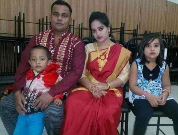 Extra-marital affair behind Badda father-daughter murder: Police