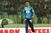 Dhaka Dynamites set 137-run target for Sylhet  Sixers
