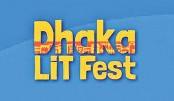 Dhaka Lit Fest to  begin on  Nov 16