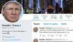 Twitter adopts 'safeguards' after Trump account shutdown
