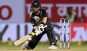 New Zealand beat India by 40 runs in 2nd T20