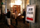 US unemployment rate falls to 4.1%, lowest in 17 years