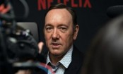Netflix fires Kevin Spacey amid sexual misconduct allegations
