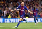 'Monstrous' Messi to enter Barca's 600 club