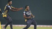 Rangpur Riders win by 6 wickets