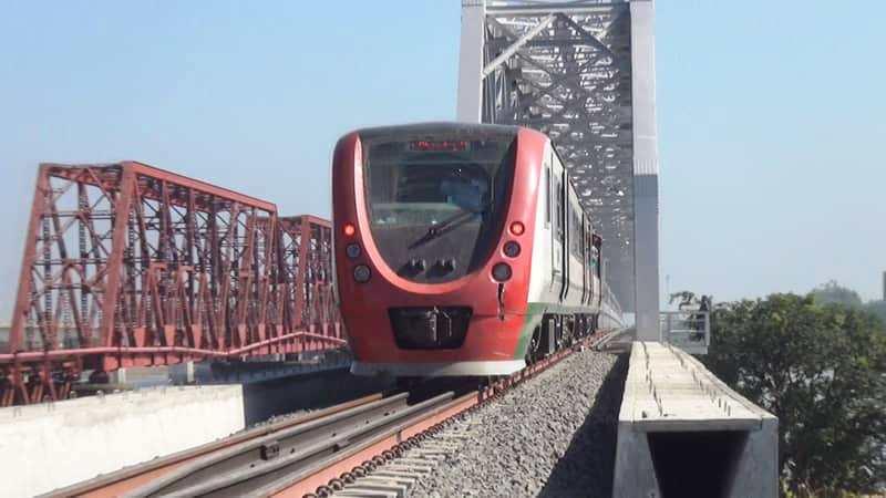 2nd Bhairab Railway Bridge to open November 9