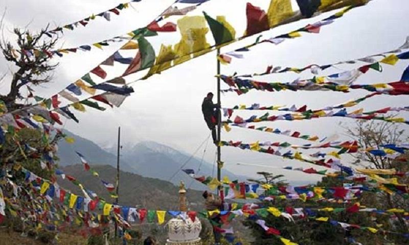 China to build world's highest planetarium in Tibet next year