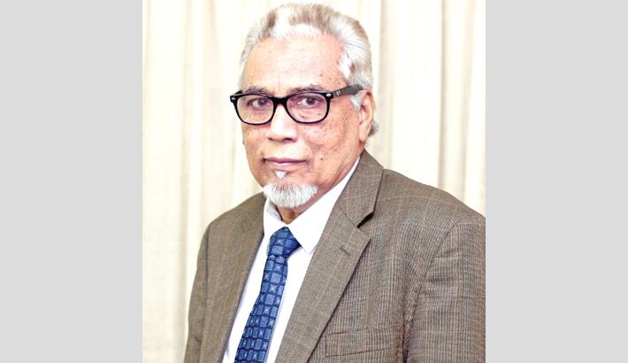 Prof Nurul Islam new EU VC