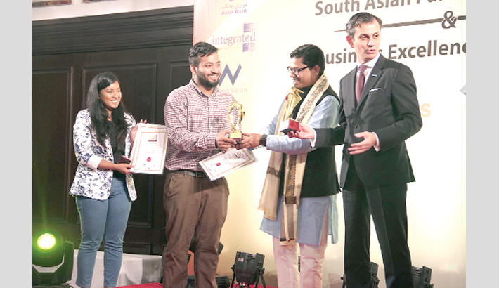 WebAble receives GGT award