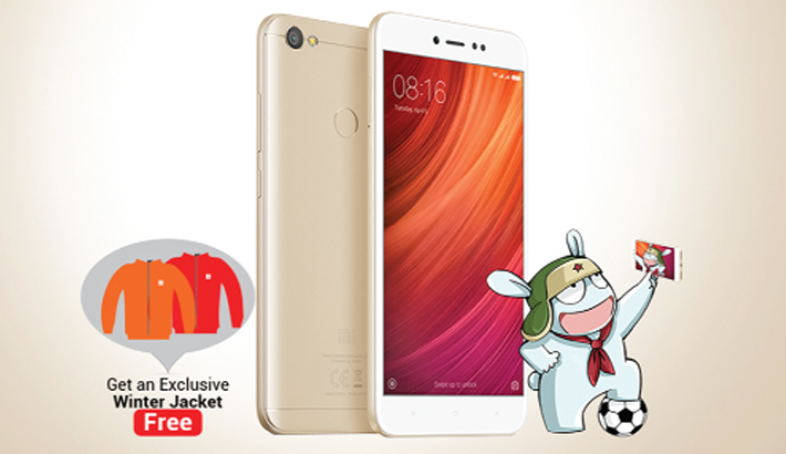 Xiaomi opens pre-booking for 5A-Prime