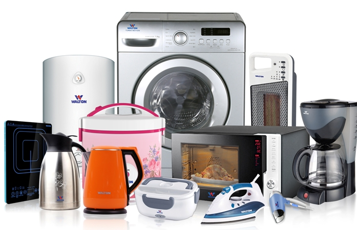Walton to sale over 50 models of home appliances in winter