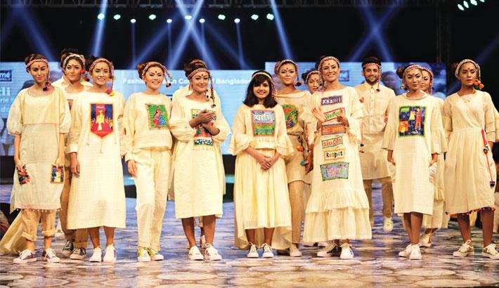 Khadi: The Future Of Fashion